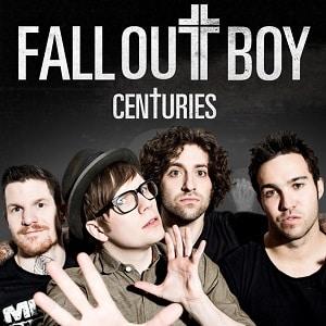 دانلود موزیک ویدیو Centuries از Fall Out Boy با زیرنویس فارسی