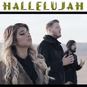 موزیک ویدیو Hallelujah - Pentatonix با زیرنویس فارسی