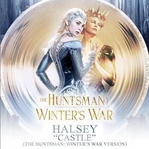دانلود موزیک ویدیو Castle از Halsey با زیرنویس فارسی