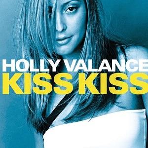 دانلود موزیک ویدیو Kiss Kiss از Holly Valance با زیرنویس فارسی