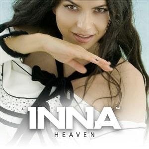دانلود موزیک ویدیو Heaven از INNA با زیرنویس فارسی
