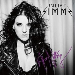 دانلود موزیک ویدیو End Of The World از Juliet Simms با زیرنویس فارسی