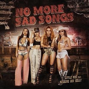 دانلود موزیک ویدیو No More Sad Songs از Little Mix ft. Machine Gun Kelly با زیرنویس فارسی