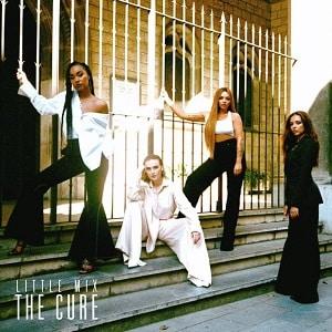 دانلود موزیک ویدیو The Cure از Little Mix با زیرنویس فارسی