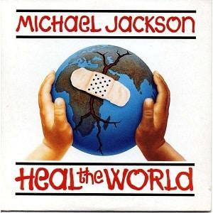 دانلود موزیک ویدیو Heal The World از Michael Jackson با زیرنویس فارسی