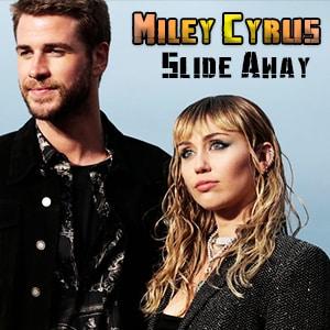 موزیک ویدیو Miley Cyrus - Slide Away با زیرنویس فارسی