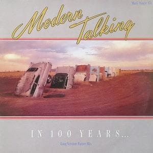دانلود موزیک ویدیو In 100 Years از Modern Talking با زیرنویس فارسی