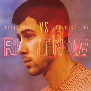 دانلود موزیک ویدیو Right Now از Nick Jonas & Robin Schulz با زیرنویس فارسی