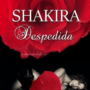 دانلود ویدیو کلیپ La Despedida از Shakira با زیرنویس فارسی