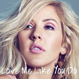 موزیک ویدیو ellie goulding love me like you do با زیرنویس فارسی