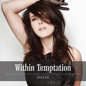 دانلود موزیک ویدیو faster از within temptation با زیرنویس فارسی