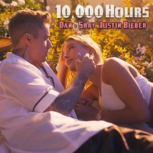 موزیک ویدیو Dan + Shay, Justin Bieber - 10,000 Hours با زیرنویس فارسی