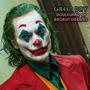 ویدیو کلیپ فیلم جوکر Joker x Green Day - Boulevard Of Broken Dreams (Acoustic) subrica cover با زیرنویس فارسی