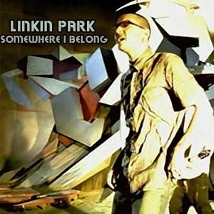 موزیک ویدیو Linkin Park - Somewhere I Belong با زیرنویس فارسی