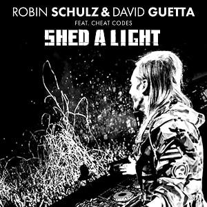 موزیک ویدیو ROBIN SCHULZ & DAVID GUETTA & CHEAT CODES – SHED A LIGHT با زیرنویس فارسی