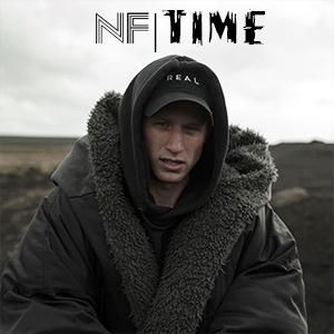 موزیک ویدیو NF - Time با زیرنویس فارسی