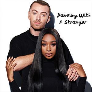 موزیک ویدیو Sam Smith - Dancing With A Stranger با زیرنویسفارسی
