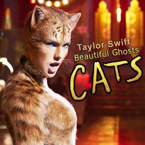 موزیک ویدیو Taylor swift - Beautiful Ghosts با زیرنویس فارسی