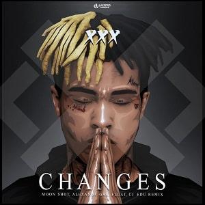 موزیک ویدیو XXXTENTACION - changes با زیرنویس فارسی
