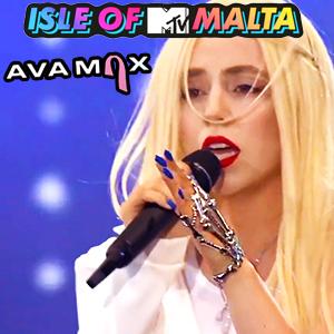 کنسرت آوا مکس Ava Max - Live @Isle of MTV Malta 2019 با زیرنویس فارسی