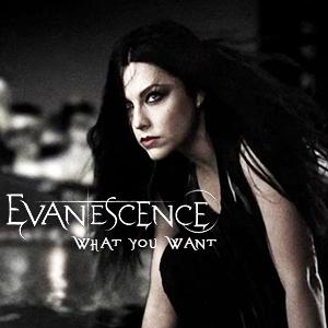 موزیک ویدیو Evanescence - What You Want با زیرنویس فارسی