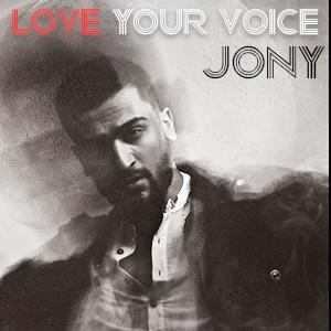 موزیک ویدیو JONY love your voice با زیرنویس فارسی