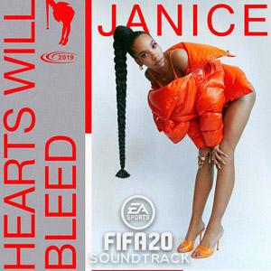موزیک ویدیو Janice - Hearts Will Bleed با زیرنویس فارسی