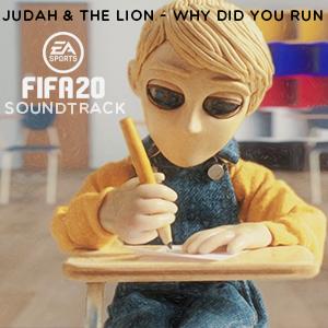 موزیک ویدیو Judah & the Lion - Why Did You Run با زیرنویس فارسی
