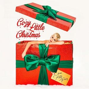 موزیک ویدیو Katy Perry - Cozy Little Christmas با زیرنویس فارسی