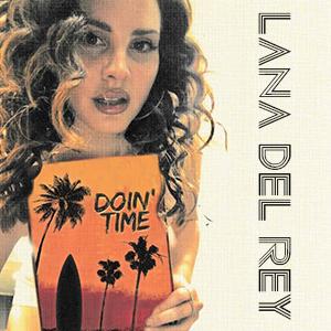 موزیک ویدیو Lana Del Rey - Doin' Time با زیرنویس فارسی