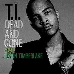 موزیک ویدیو T.I. - Dead & Gone ft. Justin Timberlake با زیرنویس فارسی