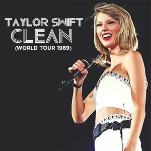موزیک ویدیو Taylor Swift - CLEAN با زیرنویس فارسی