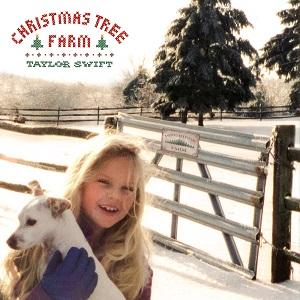 موزیک ویدیو Taylor Swift - Christmas Tree Farm با زیرنویس فارسی