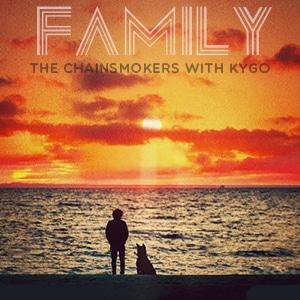 موزیک ویدیو The Chainsmokers with Kygo - Family با زیرنویس فارسی