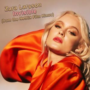موزیک ویدیو Zara Larsson - Invisible با زیرنویس فارسی
