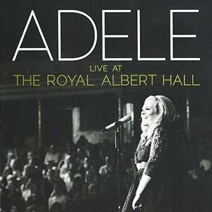 دانلود کنسرت کامل ادل Adele - Live At The Royal Albert Hall با زیرنویس فارسی
