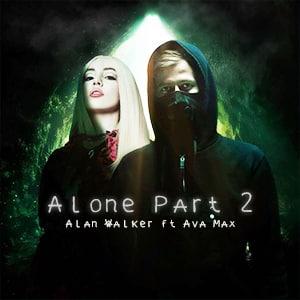 موزیک ویدیو Alan Walker ft Ava Max - Alone Part 2 با زیرنویس فارسی