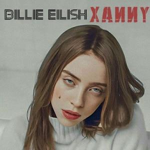 موزیک ویدیو Billie Eilish - xanny با زیرنویس فارسی