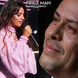 اجرای زنده کامیلا کابیو برای پدرش Camila Cabello - First Man با زیرنویس فارسی