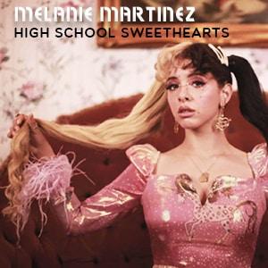 موزیک ویدیو Melanie Martinez – High School Sweethearts با زیرنویس فارسی
