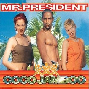 موزیک ویدیو کوکوجامبو Mr. President - Coco Jambo با زیرنویس فارسی