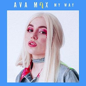 موزیک ویدیو آوا مکس Ava max - my way با زیرنویس فارسی