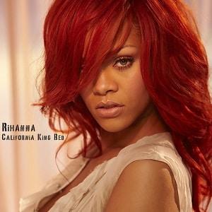 موزیک ویدیو Rihanna - California King Bed با زیرنویس فارسی