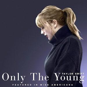 موزیک ویدیو Taylor Swift - Only The Young با زیرنویس فارسی