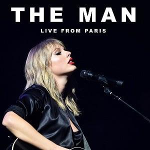موزیک ویدیو Taylor Swift - The Man با زیرنویس فارسی