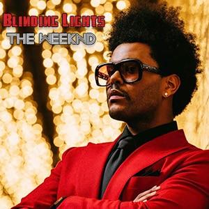 موزیک ویدیو The Weeknd - Blinding Lights با زیرنویس فارسی