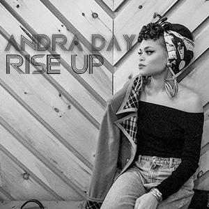 موزیک ویدیو Andra Day - Rise Up با زیرنویس فارسی