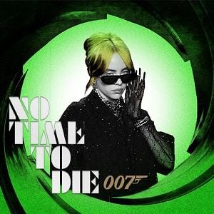 موزیک ویدیو Billie Eilish - No Time To Die با زیرنویس فارسی