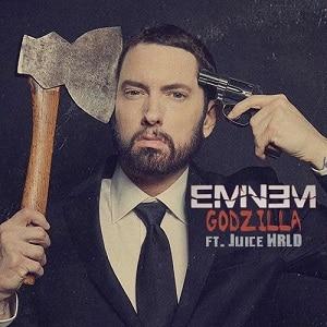 موزیک ویدیو Eminem - Godzilla ft. Juice WRLD با زیرنویس فارسی