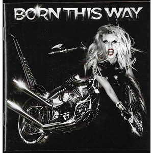 دانلود موزیک ویدیو Born This Way از Lady Gaga با زیرنویس فارسی